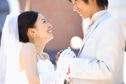 結婚の適齢期
