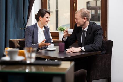 婚活で成功する男の会話術