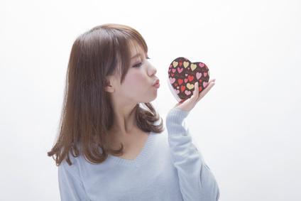 バレンタインの告白