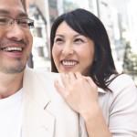 再婚者の婚活