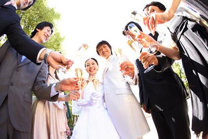 結婚相手の年収