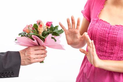 婚活での断り方