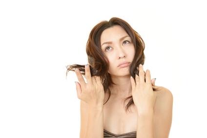 モテる女の髪型