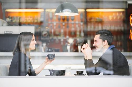 婚活の会話のポイント