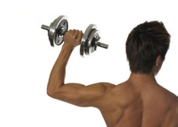 筋肉、筋トレ