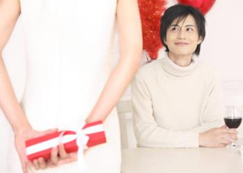プレゼント、ホワイトデー