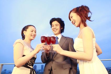 結婚式・二次会・パーティー