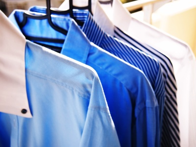 男性の洋服・シャツ