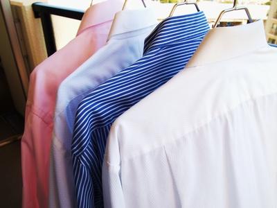 男性の婚活服装