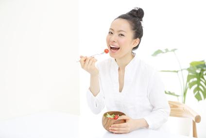 食べる、健康