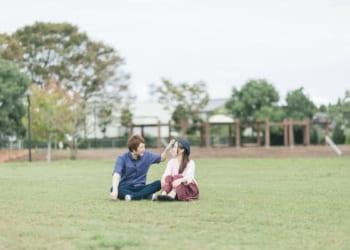公園デート