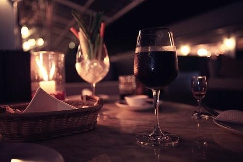 ワイン・レストラン