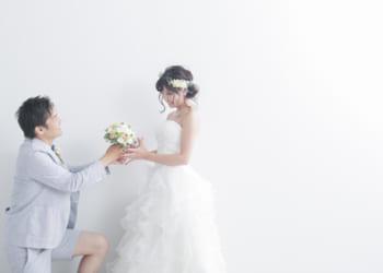 結婚式、プロポーズ