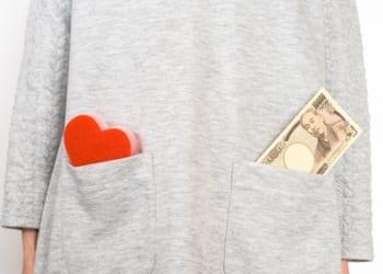 お金、コスパ