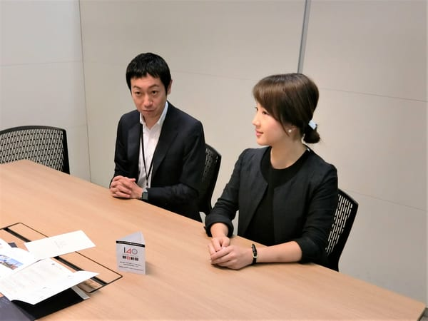 ミーティングテラス・朝日新聞