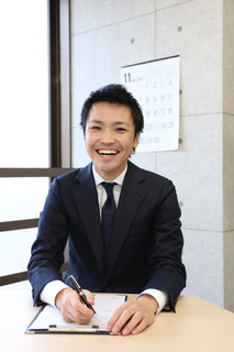 イノセントの坂田さん
