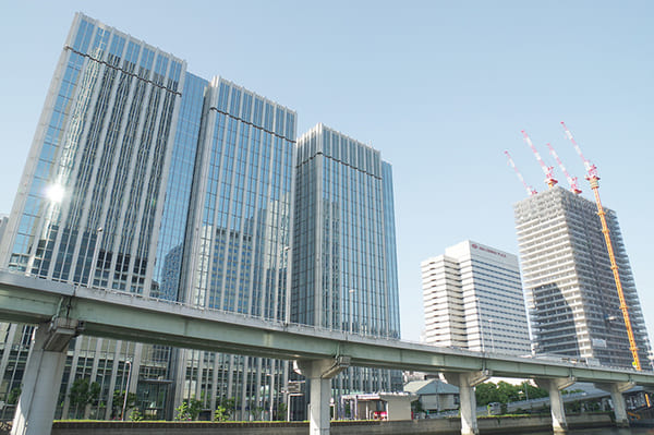 大阪、梅田