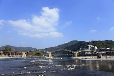 山口県、旅行、歴史