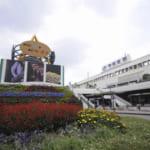 駅前、宇都宮、栃木