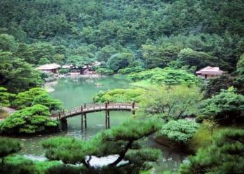 香川、公園