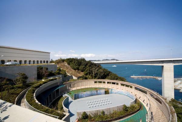 徳島、大塚国際美術館